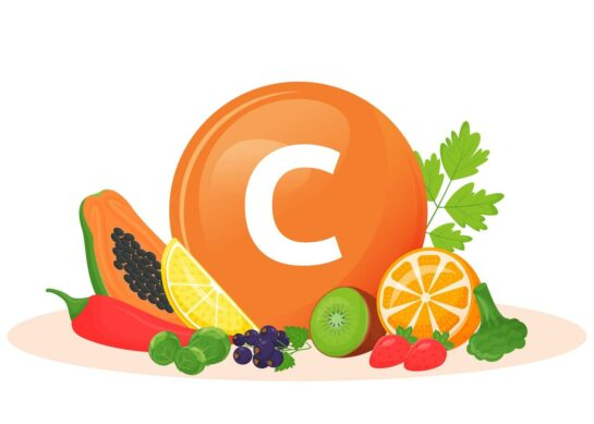 Les avantages de la vitamine C